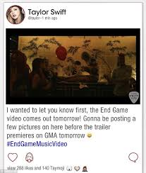 Seeking Song In Trailer Teases New End Daily Mail