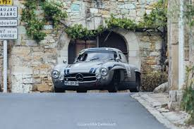 mercedes classic 2017 mercedes benz 300sl on a 5 day grand tour columnm