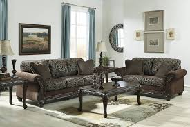 furniture awesome 5 piece traditional living room furniture set