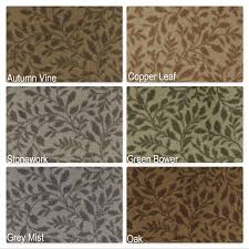 Nature Area Rugs Trail Indoor Nature Pattern Area Rug Collection