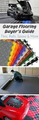 G Floor Roll Out Garage Flooring by Garage Flooring Buyer U0027s Guide Tiles Rolls Epoxy U0026 More