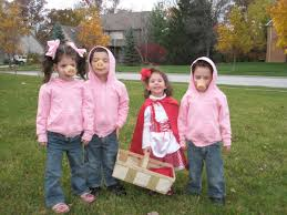 Kids Pig Halloween Costume Silly Slutsky Family Blog Halloween