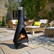 Mexican Outdoor Fireplace Chiminea Best 25 Modern Chimineas Ideas On Pinterest Chiminea Modern
