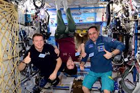 soyuz tma 14m crew to depart space station wednesday after 5 5