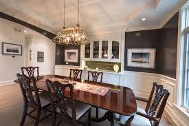 lane dining room furniture dining room table view new custom homes globex developments