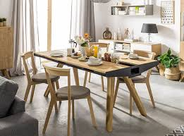 built in dining table 40 coolest unique dining tables you can buy awesome stuff 365