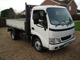 toyota main 2007 toyota dyna 3500 kg 3 way tipper full main dealer service