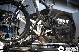 porta bici x auto novit罌 thule 2016 ecco i portabici anche per fatbike ed e