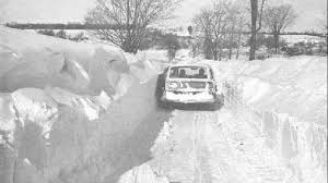 worst blizzard in history news blizzard 77 buries cars deathly cold surprises millions