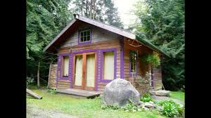 Small Houses Design by Tiny Artwood Cottage Amazing Small House Design Youtube