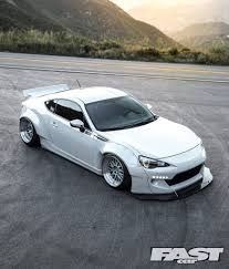 subaru modified modified subaru brz fast car