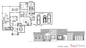 contemporary floor plans custom floor plans colorado springs custom home builders