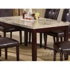 marble dining room set marble top dining room table foter