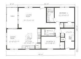amazing mfg homes floor plans new home plans design