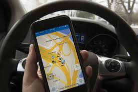 google owned waze to launch carpooling service in israel fortune