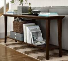 Living Room Console Table Console Table Elegant Pottery Barn Console Tables Design Ideas