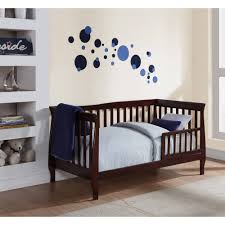 baby relax toddler daybed espresso walmart com