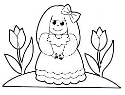 coloring pages of people kids coloring free kids coloring