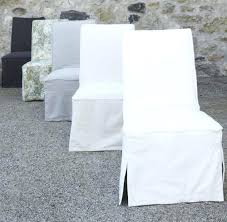 diy dining chair slipcovers from a tablecloth seat slipcover