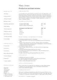 How To Build A Resume With No Experience How To Make A Resume With No Experience Sample Student Resume