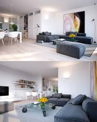 apartments modern living room furniture decoration ideas with