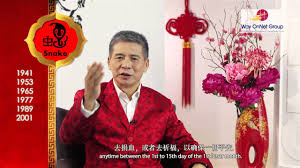 2013 chinese zodiac forecast for snake by grand master tan khoon