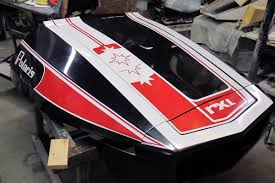 polaris rxl sno pro conversion kits phil little racing vintage