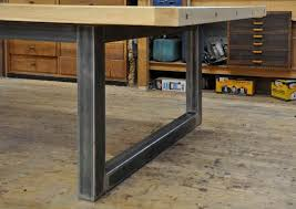 dinning stainless steel kitchen table dining table legs wrought
