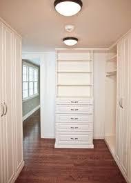 Bathroom Closet Design The 25 Best Walk Through Closet Ideas On Pinterest Walk In Robe
