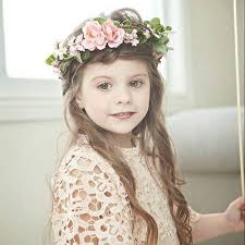flower girl hair 20 flawless flower girl hairstyles