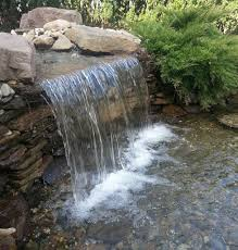 Maryland waterfalls images Our 3 most popular pond waterfall styles premier ponds dc md jpg