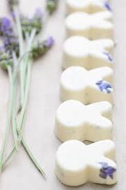 white chocolate bunny white chocolate lavender bunnies sugar and charm sweet recipes