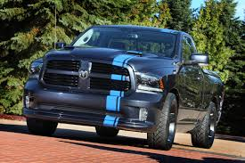 Dodge Ram Custom - 2013 ram 1500 prepared for sema automotorblog vehicles