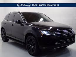 volkswagen touareg black diesel volkswagen touareg for sale used cars on buysellsearch