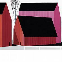 eyvind earle christmas cards view eyvind earle prices and auction results