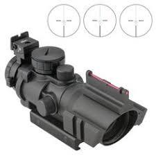 amazon acog black friday forum cvlife 4x32 tactical rifle scope red u0026 green u0026 blue tri