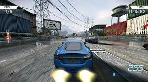 need for speed mw apk need for speed most wanted row review a blast at 300 mph