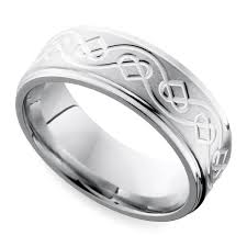 mens celtic wedding rings 5 men s celtic wedding bands for casual grooms