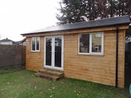 2 bedroom log cabin irish woodstyle 1 2 3 bedroom log cabin homes in your back garden