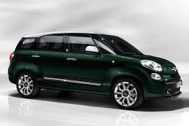 mpv car interior india bound fiat u0027s 7 seater mpv launched called u0027500l living u0027