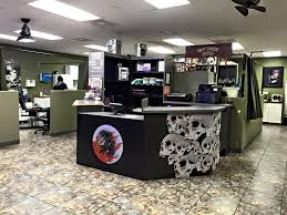 tattoo shop ironhorse tattoo
