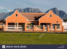cape style house south africa cape town athlone suburb cape dutch style house