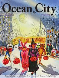ocean city halloween parade 2014 september 2014 ocean city magazine by stefanie godfrey issuu