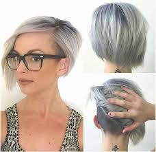 funky hairstyle for silver hair 21 best undercut hairstyles women images on pinterest new