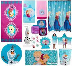 Disney Bathroom Accessories by 20 Best Frozen Bathroom Decor Ideas Images On Pinterest Frozen