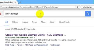 Sitemap by How To Create A Sitemap For Your Website Youtube