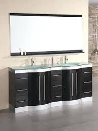 glass top vanity bathroom glass top bathroom vanity units glass