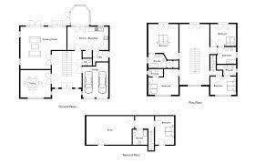drawing house floor plans house plan regarding simple house plan