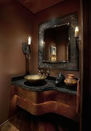 106 best powder rooms u0026 small bathrooms images on pinterest