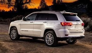 jeep cherokee trailhawk white uautoknow net jeep adds two new trim levels to the grand cherokee